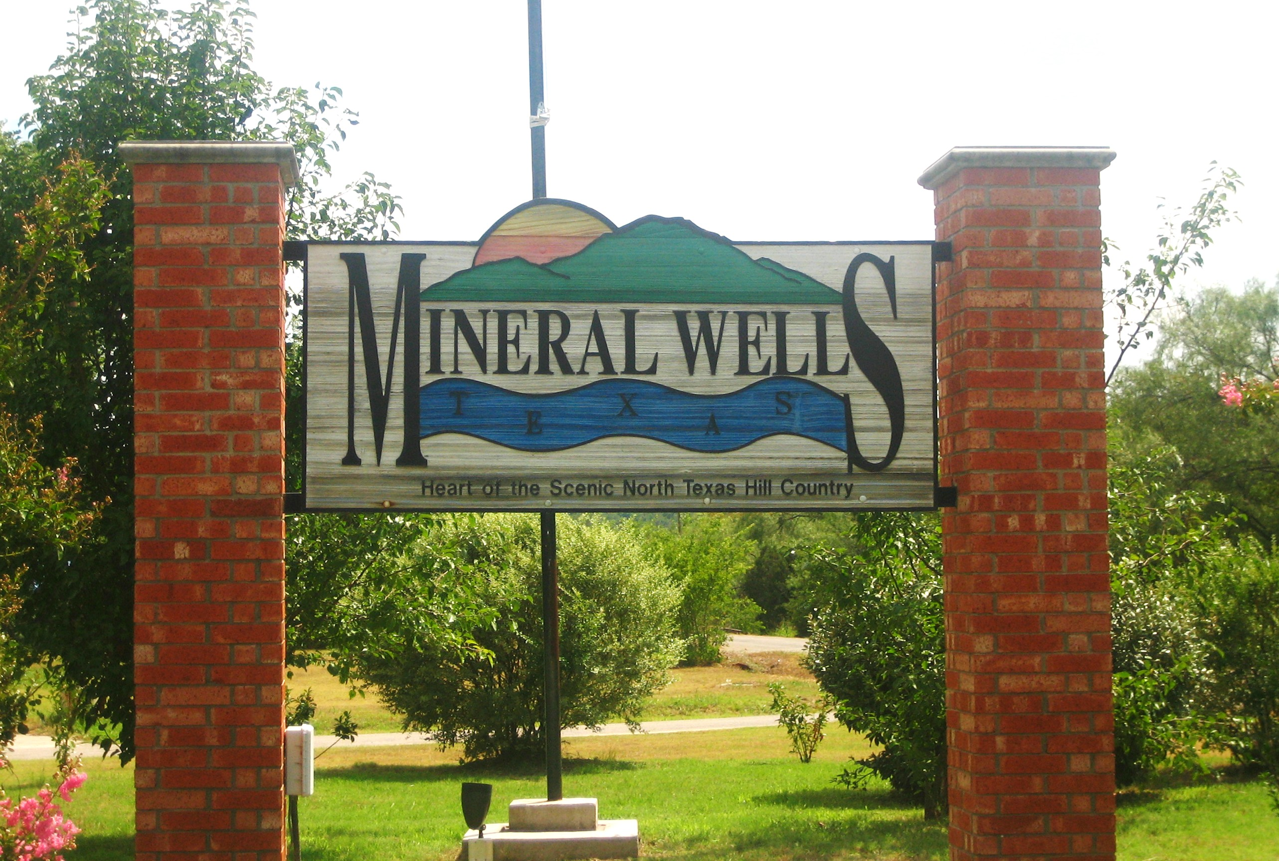 A Guiding Light For Mineral Wells and the Surrounding Area!